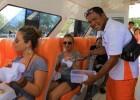 Gili Gili Fast Boat Staff