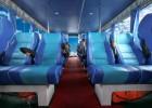 Wahana-Gili-Ocean-Fast-Boat-Seat-With-Life-Jaket