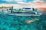 wahana gili ocean fast boat